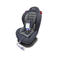 Автокресло Welldon Smart Sport (Графитово-серый) для детей от 9 месяцев до 6 лет