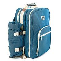 Изотермический рюкзак для пикника  4 чел