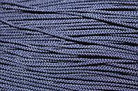 Шнур 2мм (100м) синий