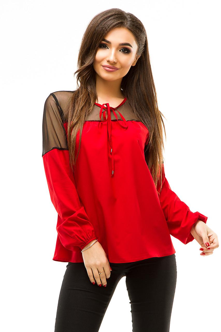 37422cac734 Нарядная Женская Блуза — в Категории