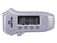Електронный манометр для измерения давления шин