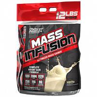 Гейнер Nutrex Mass Infusion (5,45 kg)