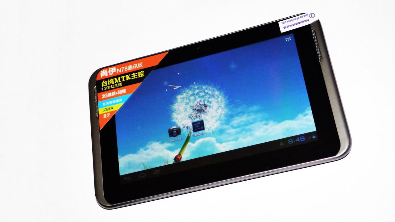 Планшет Sanei N78 2G IPS 4GB