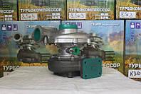 Турбокомпрессор ТКР 11 Н10 СК-5М, фото 1