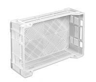 Ящики пластиковые для мяса 600х400х170/130