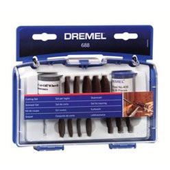 Набір для різання DREMEL (688)