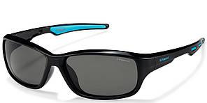 Солнцезащитные очки Polaroid Очки солнцезащитные детские с поляризационными линзами оригинал POLAROID (ПОЛАРОИД) P0425-D5155Y2