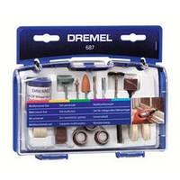 Багатофункційний набір DREMEL (687)