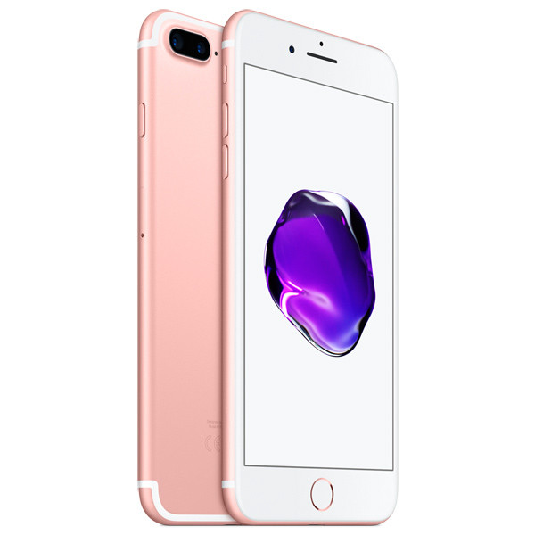Apple iPhone 7 Plus 32Gb Gold (MNQP2)