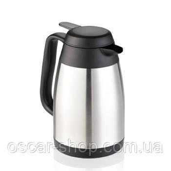Термос чайник LEIFHEIT STYLE, 1 л, сталь