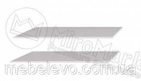 Белла Полки к шкафу-купе 2 м большие    Миро-Марк