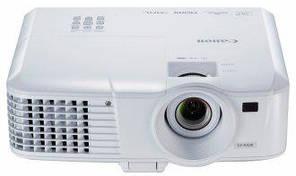Проектор Canon LV-X320 , фото 2