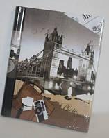 Фотоальбом на 20 магнитных листов Мост