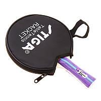 Профессиональная ракетка для тенниса Stiga Focus ST-204B