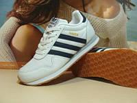 Женские кроссовки Adidas Haven (реплика) белые 40 р., фото 1