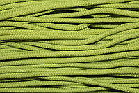Шнур 6мм плотный (100м) салатовый, фото 1