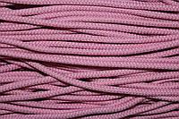Шнур 6мм плотный (100м) св.розовый, фото 1
