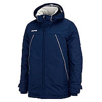 Куртка Erreà ICELAND унисекс темно-синяя S
