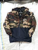 Куртки юниор для мальчиков