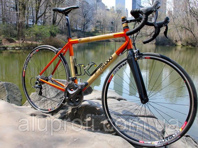 Алюминиевые сплавы в велоспорте