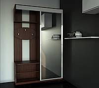 Прихожая ПР-1 со сдвижной дверью