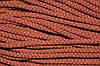 Шнур акрил 8мм (100м) коричневый (шоколад)