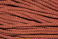 Шнур акрил 8мм (100м) коричневый (шоколад), фото 1