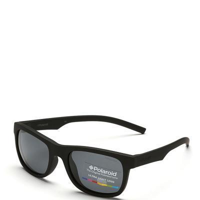 Солнцезащитные очки Polaroid Очки солнцезащитные детские в гибкой оправе с  ультралегкими поляризационными линзами POLAROID (ПОЛАРОИД 3297dfd4d3e7d