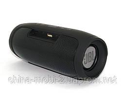 JBL Charge 4 E4 16W копия, блютуз колонка, черная, фото 2