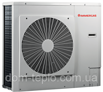 Тепловой насос Immergas AUDAX TOP 6 ErP воздух-вода