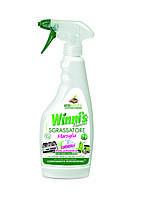Гипоалергенное универсальное чистящее средство с марсельским мылом Winni's Sgrassatore Marsiglia 500ml