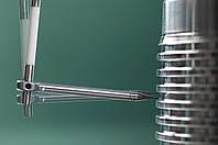 Конструкция и принцип действия резьбовых соединений с режущим кольцом