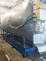 Комплект для бункерных весов под молоко 2-8т