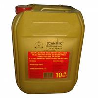 Грунт 10л Gold Scanmix 711-254   грунтовка глибокопроникаюча на акрил-стирольній основі для внутрішніх і зовнішніх робіт