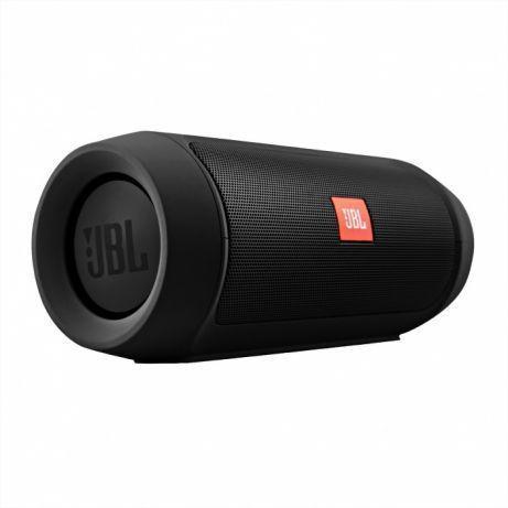 Портативная колонка bluetooth CHARGE  Е2+ черная функция Power Bank супер акустика!