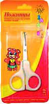 Маникюрные ножницы, арт. 34045