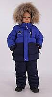 98-104 Теплый и надежный зимний комплект Kiko 4621