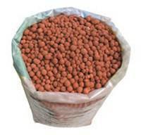 Керамзит в мешках (от 20 до 22 кг)