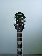 Полная реставрация Epiphone Les Paul Standart 12