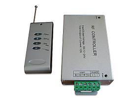 RF-N-4 RGB-контроллер 12А RF радио