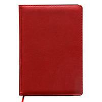 Ежедневник за 2011 год А5 кожзам Caprice красный
