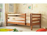 ✅ Деревянная кровать Л-135 90х190 см ТМ Скиф