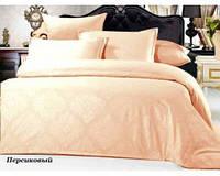 Комплект постельного белья бязь жаккард, фото 1