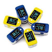 Пульсоксиметр JZK-301 Pulse Oximeter на палец