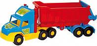 Грузовик Wader 36400 Super Truck