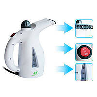 Ручной отпариватель Handheld Garment & Facial Steamer