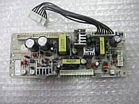 Плата конвертор питания DC-DC SMPS Board телевизора Samsung PS42P7HX, фото 1