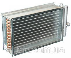 Дворядний теплообмінник Roen Est 100-50\2R