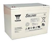 Аккумулятор Yuasa SWL2500 12В, 90 Ач