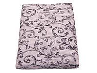 Комплект постельного белья Tirotex жатка  двуспальный двуспальный 23
